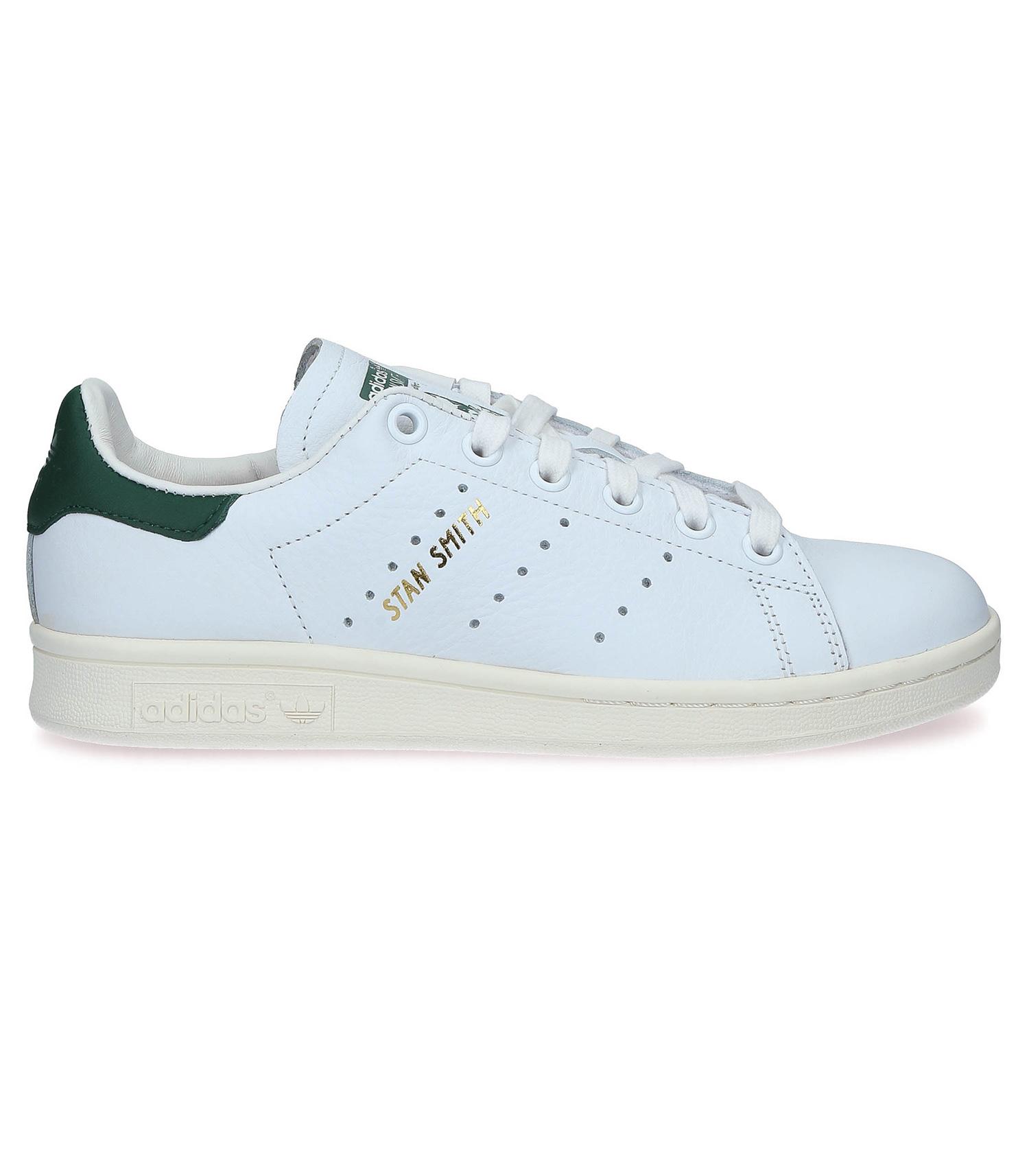 sneakers adidas vert