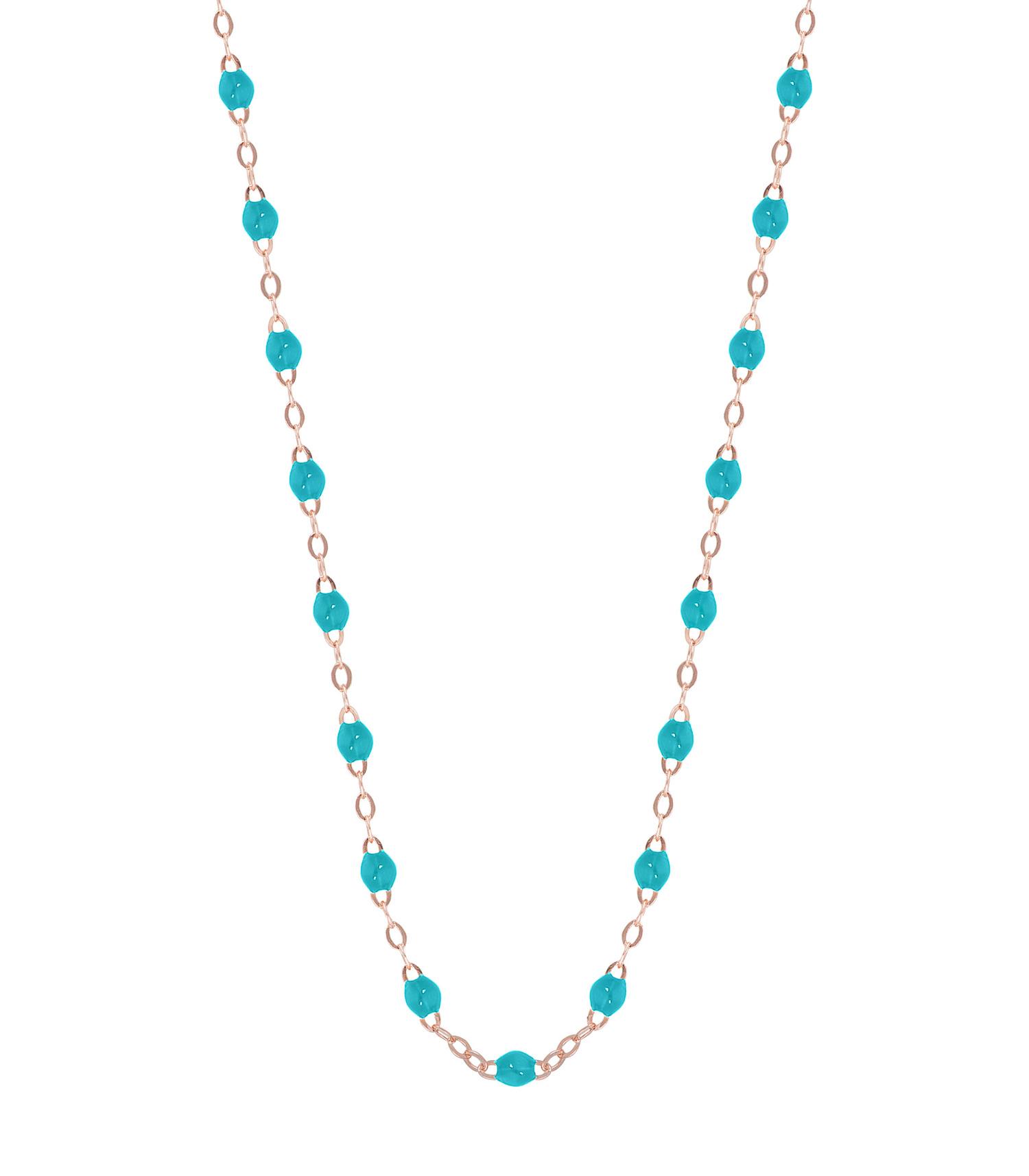 collier perle imitation gigi clozeau